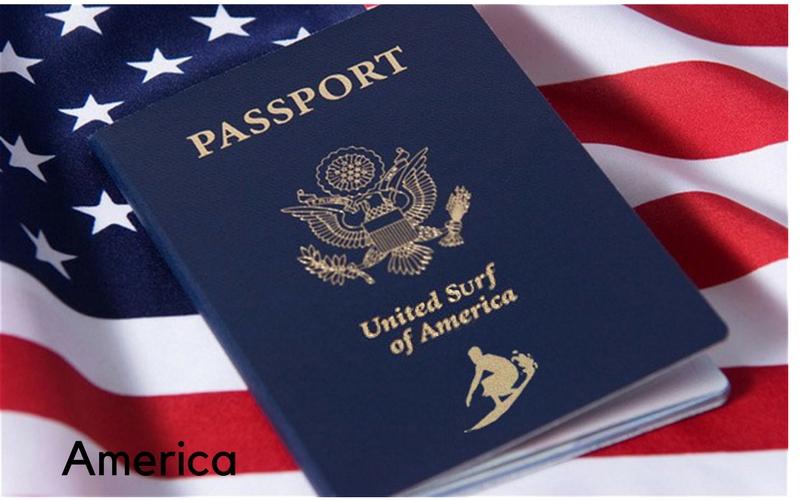 Photo of طرق الهجرة إلى أمريكا والاوراق المطلوبة للتقديم : تعرف عليها الآن