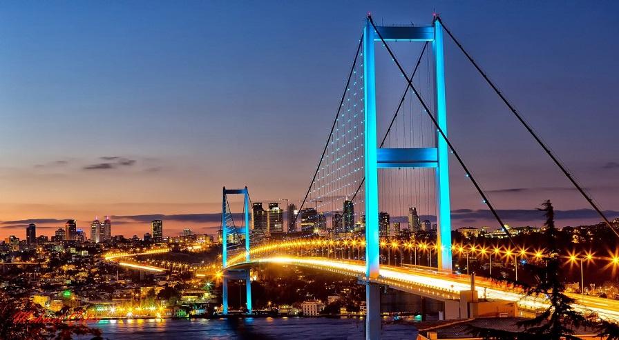 اجمل اماكن تركيا السياحية