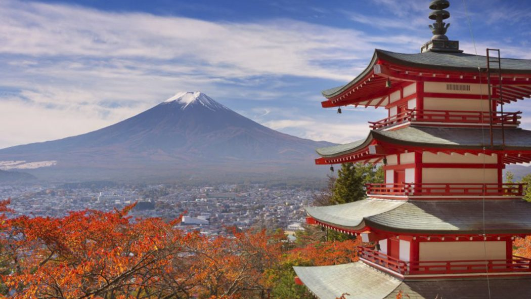 Photo of السياحة في اليابان تعرف على أشهر المعالم السياحية في اليابان