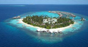 ما هي جزر المالديف