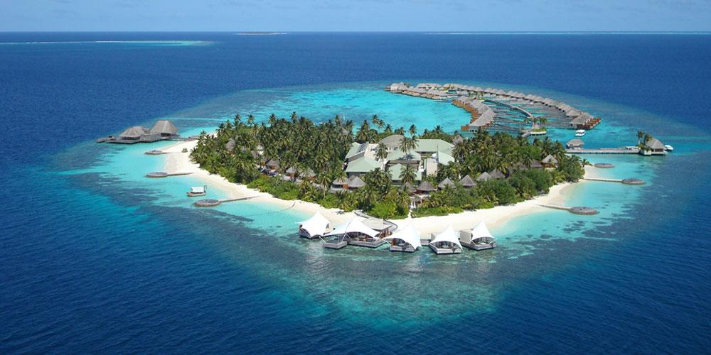 Photo of جزر المالديف : بالصور تعرف على أهم المعالم السياحية في جزر المالديف