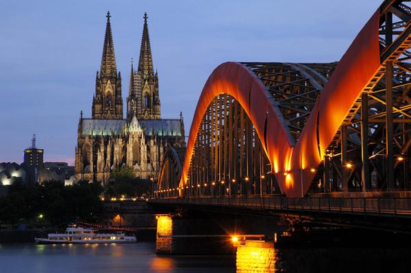 اهم معالم المانيا السياحية