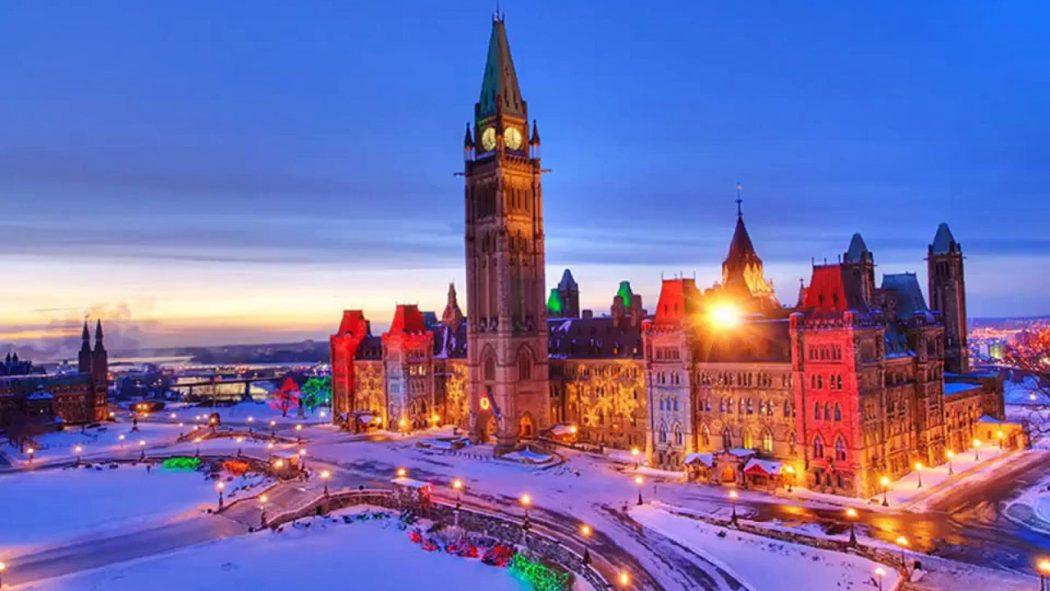 أهم الوجهات السياحية فى كندا
