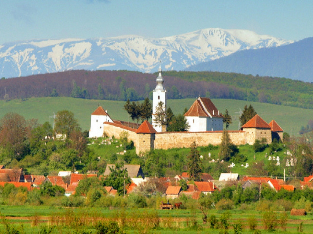 Photo of السياحة في رومانيا : تعرف على أفضل المعالم السياحية في رومانيا