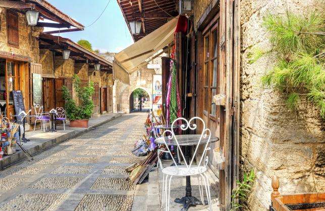 Photo of أفضل المناطق السياحية في لبنان