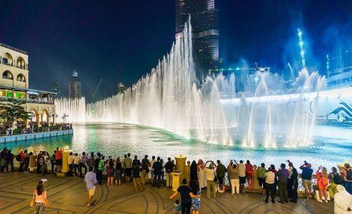 Photo of افضل أماكن تستمتع بزيارتها في دبي