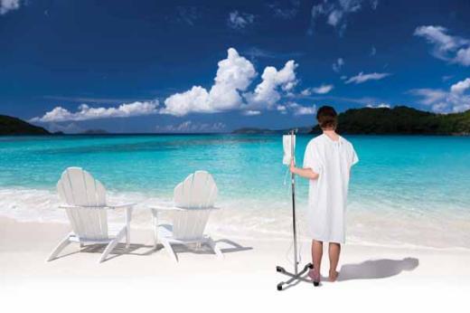 افضل دول السياحة العلاجية