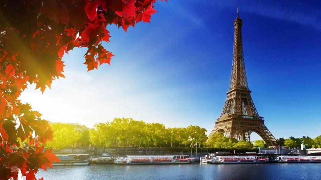 Photo of أشهر الأماكن السياحية في باريس