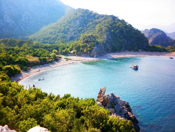 تعرف على أجمل القرى السياحية في تركيا