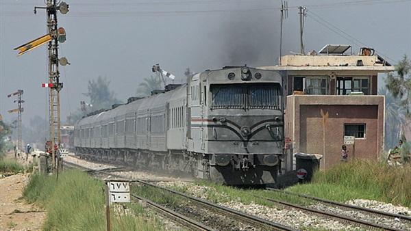 مواعيد القطارات من القاهرة الي دمياط