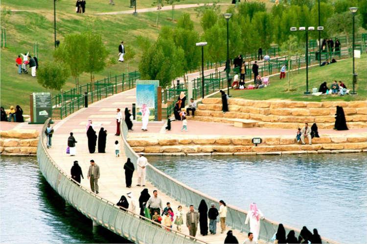 اهم الاماكن الترفيهية والمنتزهات في الرياض