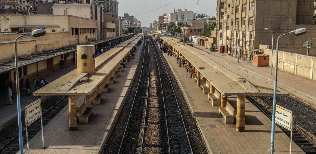 مواعيد قطار أسيوط الى القاهرة