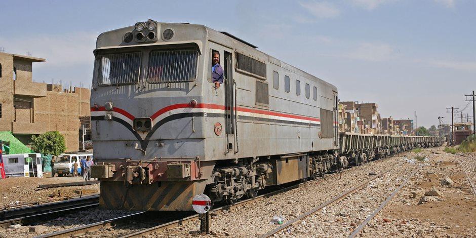 مواعيد القطارات من الزقازيق الي طنطا