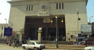 مواعيد قطارات من المنيا الى المحافظات والمراكز