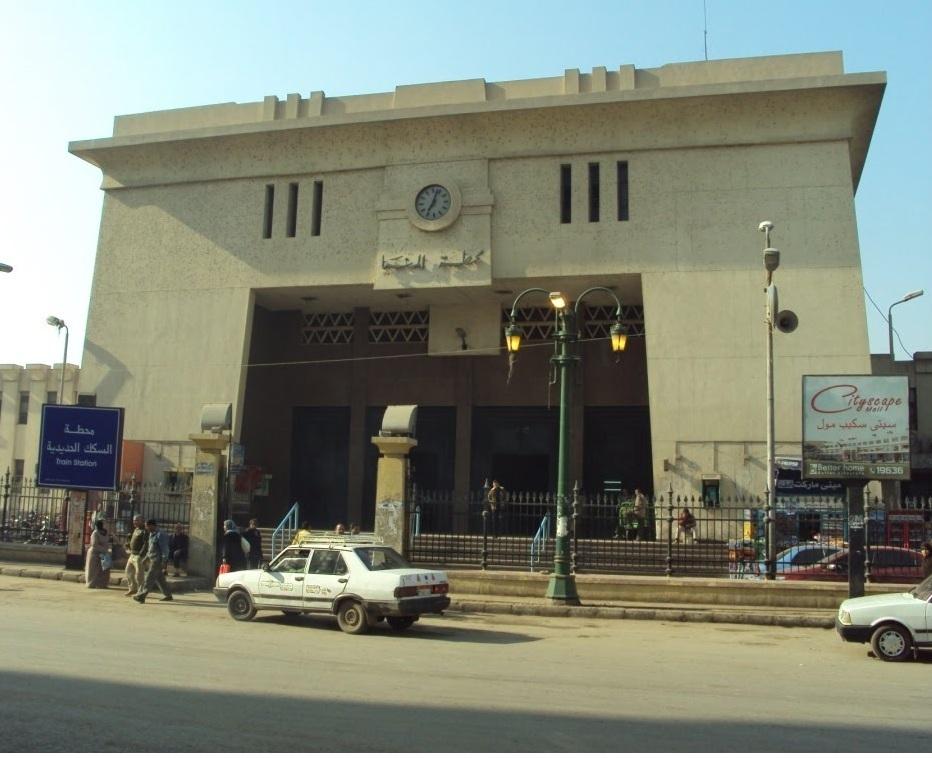 Photo of مواعيد واسعار القطارات من المنيا الى المحافظات والمراكز 2020