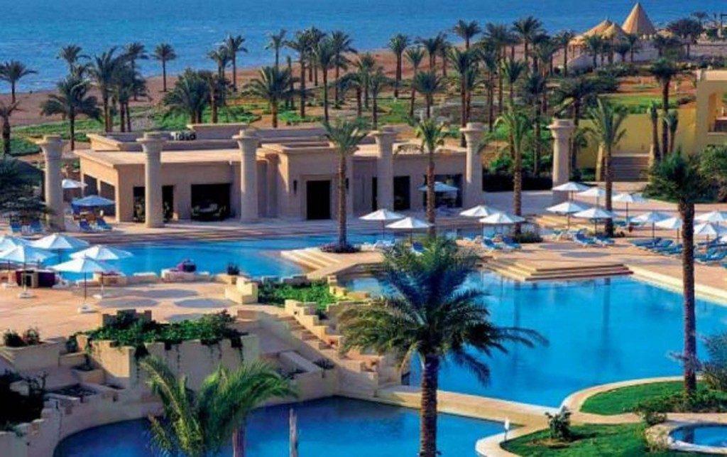 رحلة الي مصر