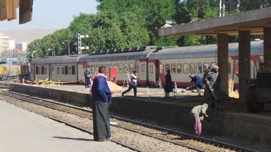 مواعيد قطارات VIp القاهرة اسوان واسعار التذاكر