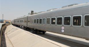 مواعيد القطارات من الاسكندرية الى القاهرة