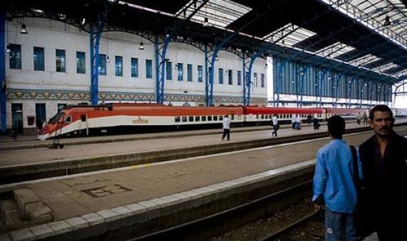 سعر تذكرة القطار من بورسعيد الي اسكندرية