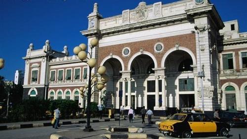 اسعار تذاكر القطار من بورسعيد الي اسكندرية