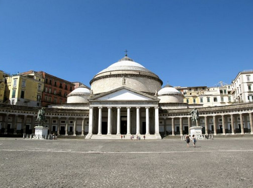 Photo of السياحة في نابولي .. أشهر المعالم السياحية في نابولي