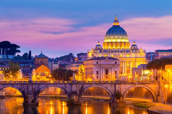Photo of أفضل المدن السياحية في إيطاليا