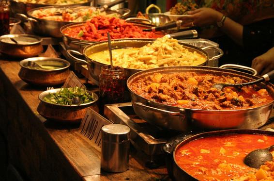 Photo of أفضل المطاعم في الشارقة، تعرف عليها