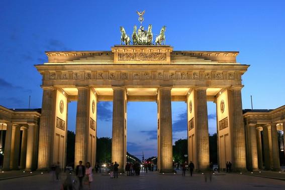 أفضل مدن ألمانيا السياحية