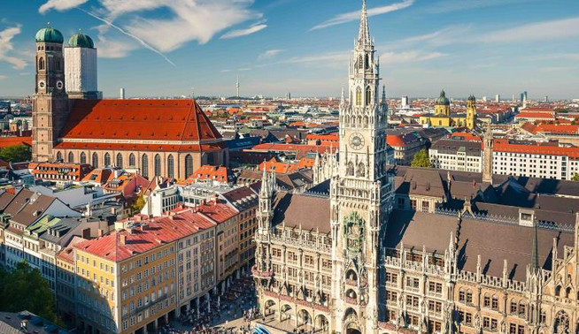 Photo of أفضل مدن ألمانيا السياحية