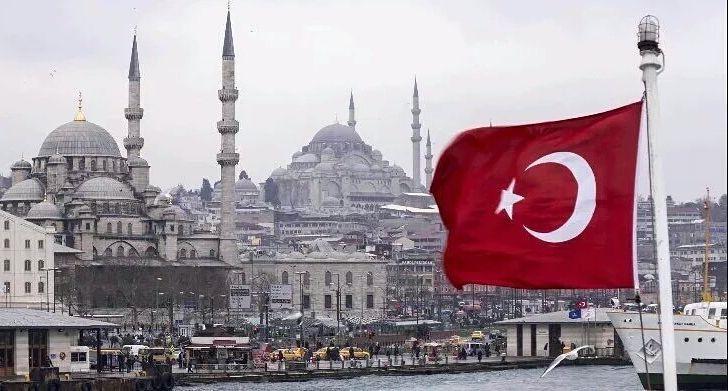 Photo of السياحة فى تركيا