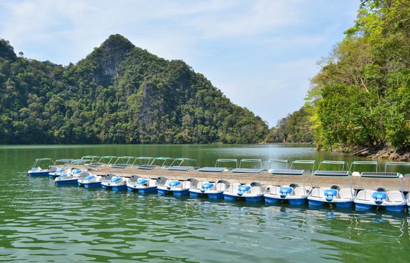 افضل المدن السياحية في ماليزيا