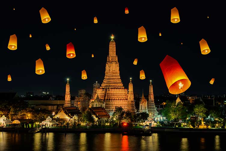 Photo of تأشيرة تايلاند تعرف على الشروط والاوراق المطلوبة