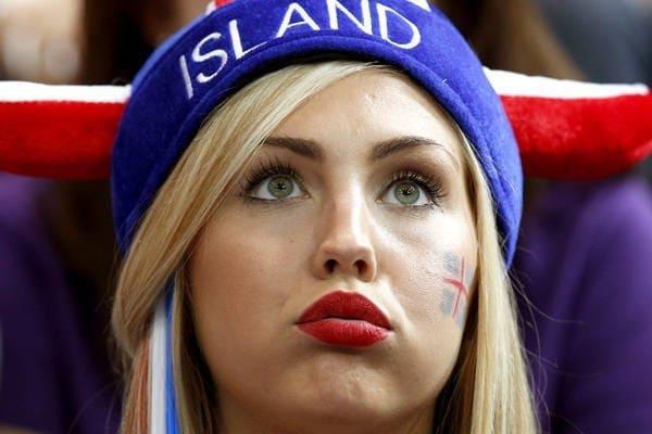 الزواج من فتاة ايسلندية