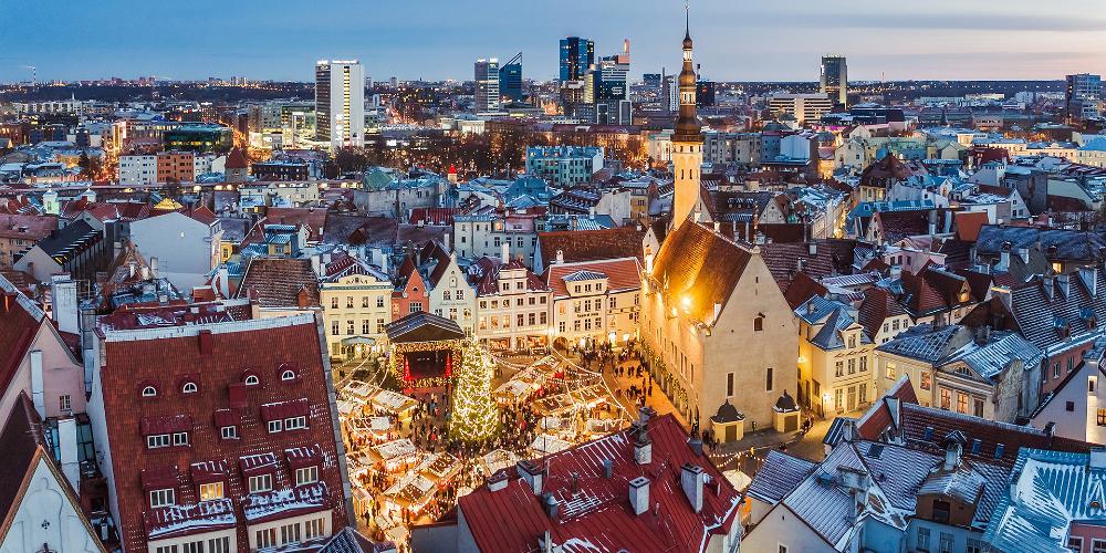 Photo of السياحة فى استونيا وأهم المناطق السياحية