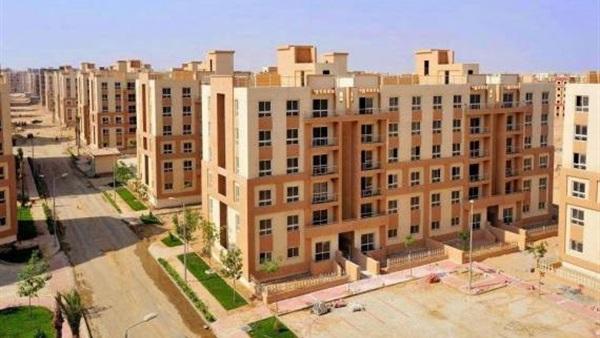 Photo of الاسكان تعلن تنفيذ 600 ألف وحدة سكنية ضمن مشروع الإسكان الاجتماعى لانهاء ازمة الانتظار