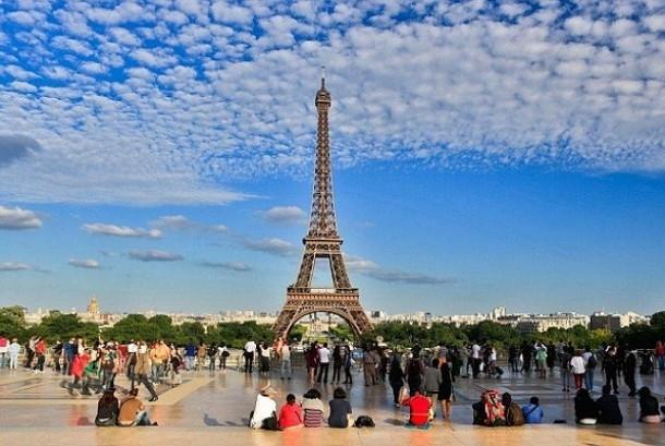 Photo of السياحة فى فرنسا وأهم الاماكن السياحية بها