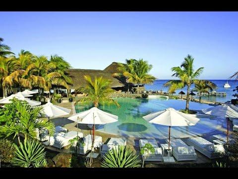 المعالم السياحية في جزيرة موريشيوس