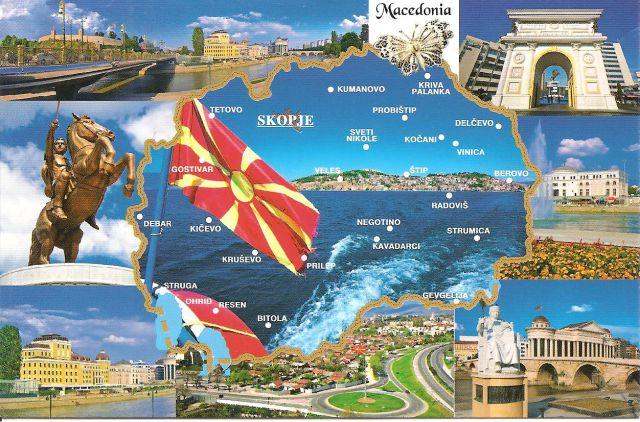 Photo of السياحة فى مقدونيا وأهم الأماكن السياحية