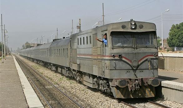 مواعيد القطارات خط الاسكندرية الاسماعيلية مباشر 2018