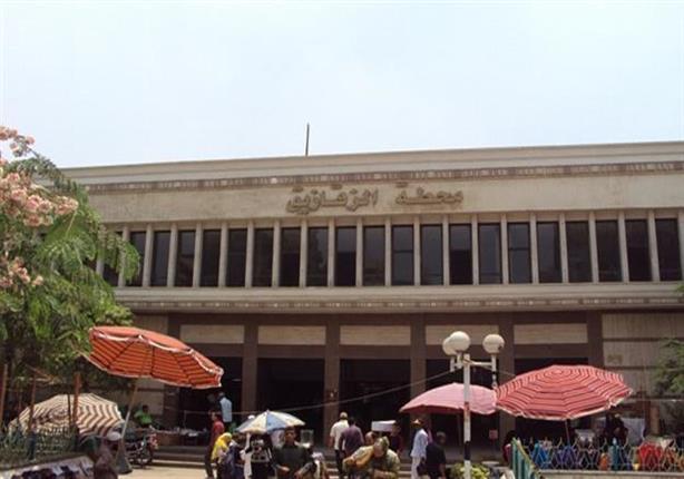 مواعيد قطارات القاهرة الزقازيق واسعار التذاكر