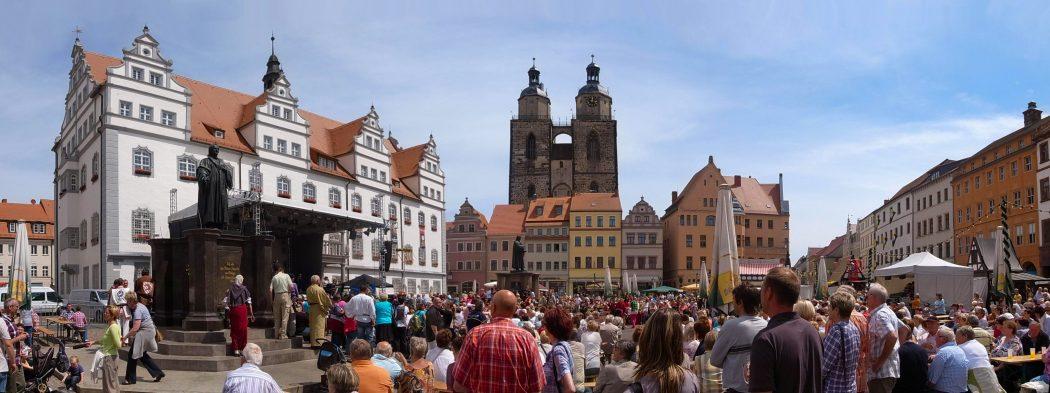 Photo of السياحه والسفر الى المانيا