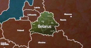 السياحة فى بيلاروسيا