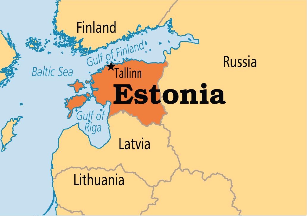 Photo of الإقامة الالكترونية في استونيا عبر الانترنت 2020 l تعرف على طريقة الحصول على بطاقة الإقامة .. طرق الاستثمار بها