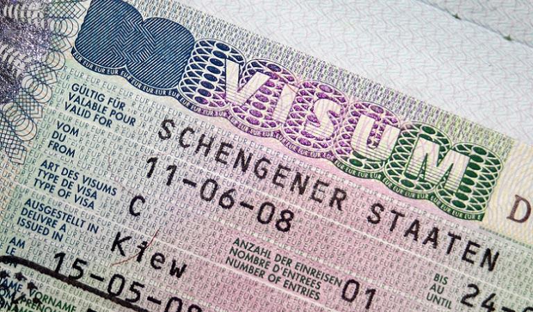 Photo of فيزا شنغن 2021 l الدليل الشامل حول كيفية الحصول على التأشيرة الأوروبية Schengen