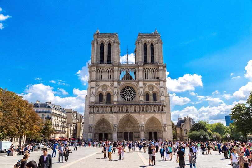 Photo of تأشيرة السفر الى فرنسا 2020 l الأوراق المطلوبة للحصول على فيزا سياحية الى فرنسا