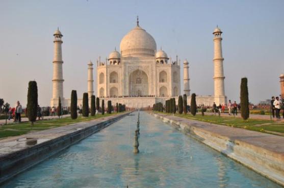 أجمل الأماكن السياحية في الهند