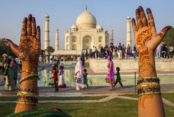 Photo of أجمل الأماكن السياحية في الهند