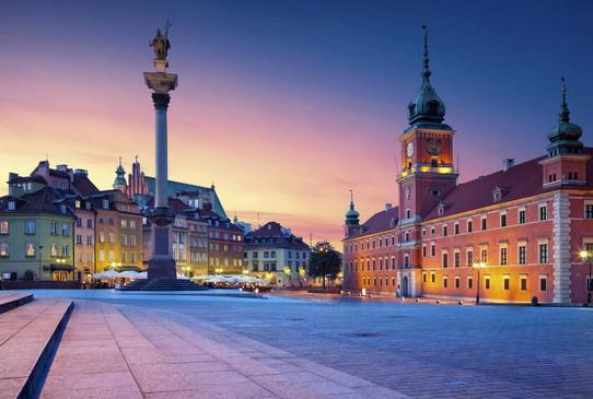 Photo of أجمل الأماكن السياحية في بولندا