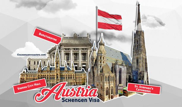 أمور يجب معرفتها قبل السفر إلى النمسا