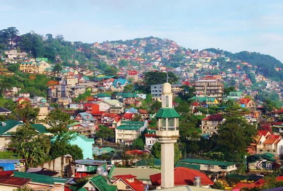 Photo of أهم الأماكن السياحية في الفلبين
